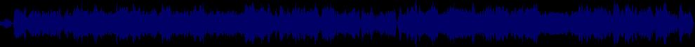 waveform of track #60578