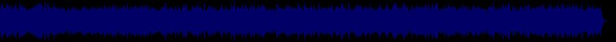 waveform of track #60579