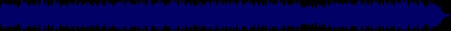 waveform of track #60582
