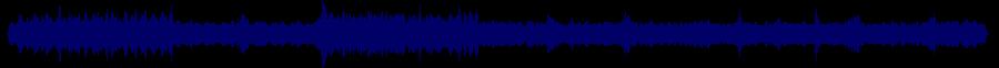 waveform of track #60585