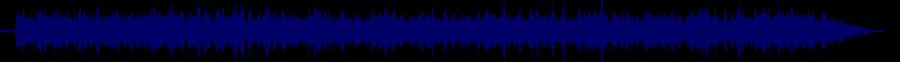 waveform of track #60594