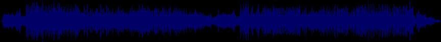 waveform of track #60596