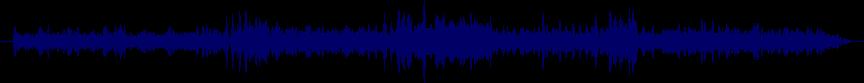 waveform of track #60610