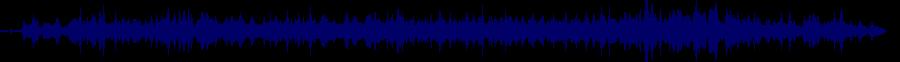 waveform of track #60634