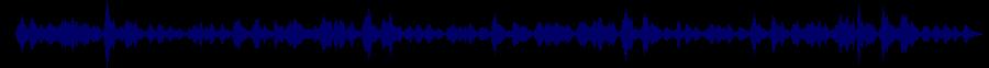 waveform of track #60635