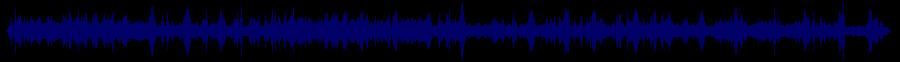 waveform of track #60671