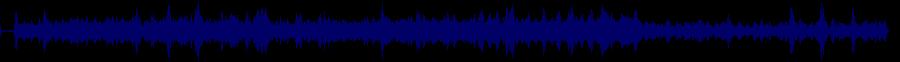 waveform of track #60675