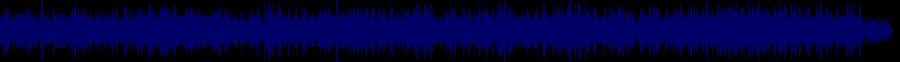 waveform of track #60709