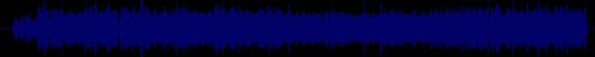 waveform of track #60725