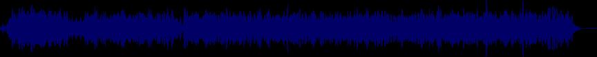 waveform of track #60735
