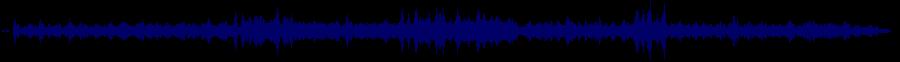 waveform of track #60738
