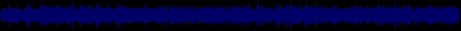 waveform of track #60807