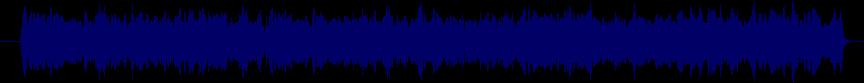 waveform of track #60888