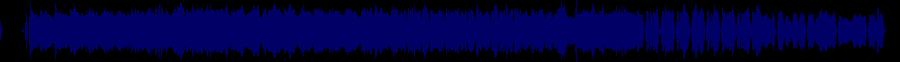 waveform of track #60900