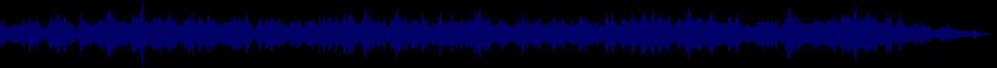 waveform of track #60918