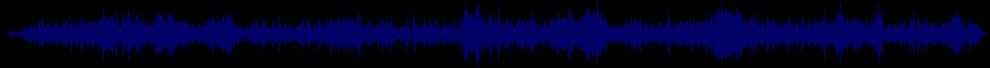 waveform of track #60924