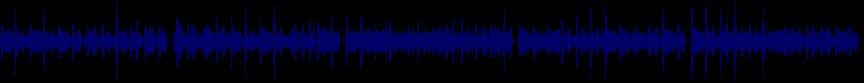 waveform of track #60937