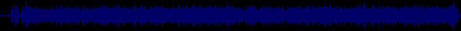 waveform of track #60940