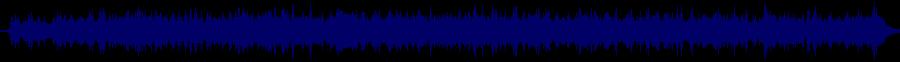 waveform of track #60958