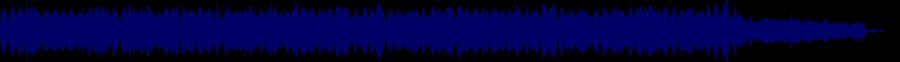 waveform of track #60964