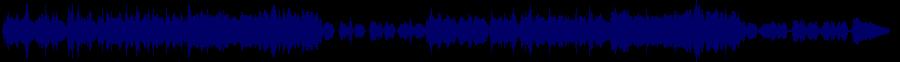 waveform of track #60967