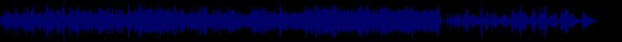 waveform of track #60992