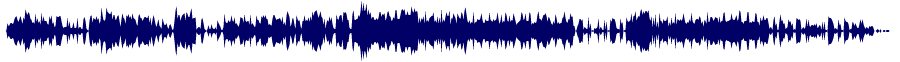 waveform of track #61001