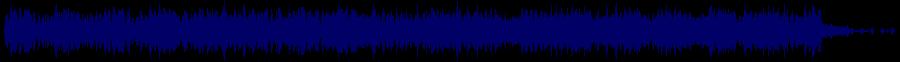 waveform of track #61004