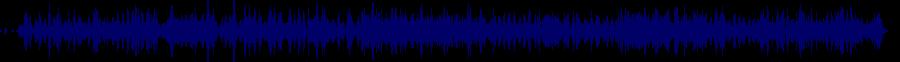 waveform of track #61014