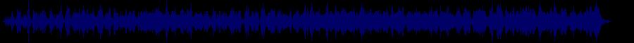 waveform of track #61016