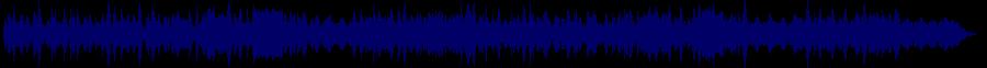 waveform of track #61018