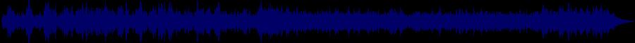 waveform of track #61031