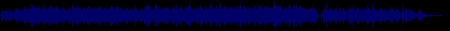 waveform of track #61041