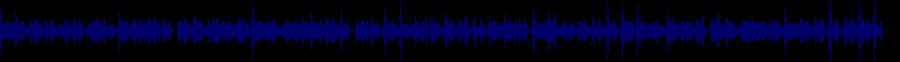 waveform of track #61043