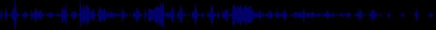 waveform of track #61052