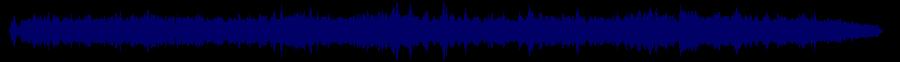 waveform of track #61054
