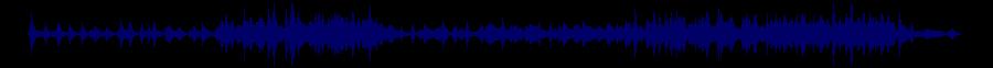 waveform of track #61058