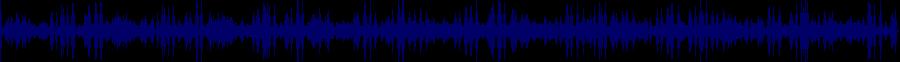 waveform of track #61073