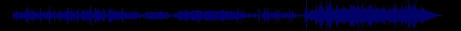 waveform of track #61086