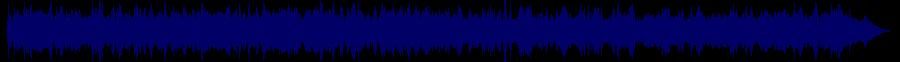 waveform of track #61110
