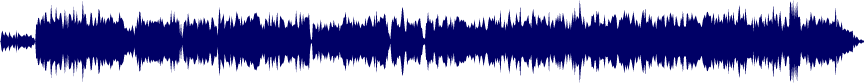 waveform of track #61242