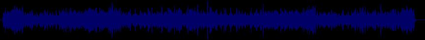 waveform of track #61254