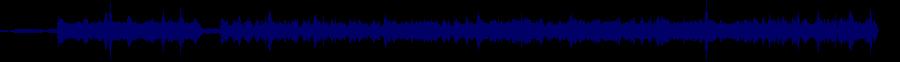 waveform of track #61300
