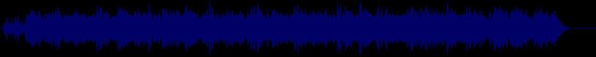 waveform of track #61326