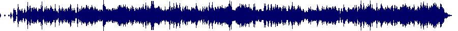 waveform of track #61337