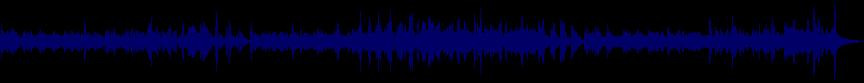 waveform of track #61390