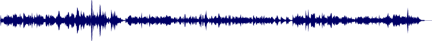 waveform of track #61405