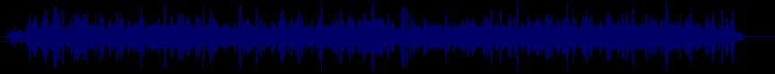 waveform of track #61512
