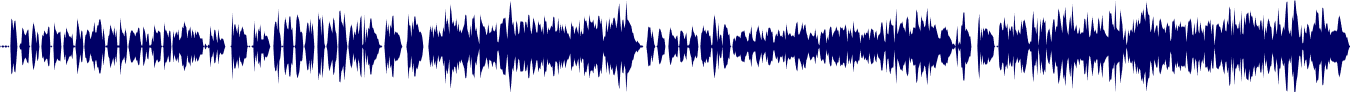 waveform of track #61519