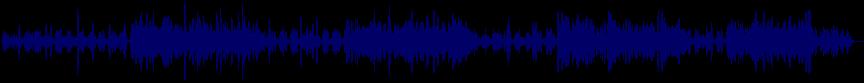waveform of track #61558